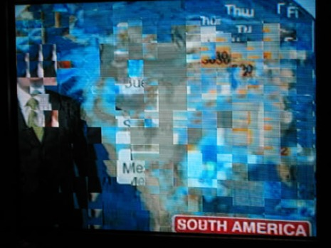 Telus TV glitchy