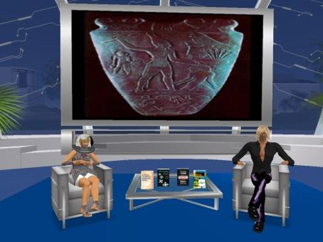Eric McLuhan on SLTV - 2
