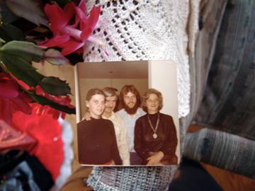 family 70s