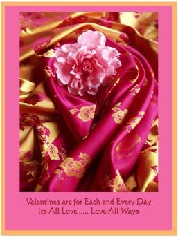 Valentine/Gail Russell