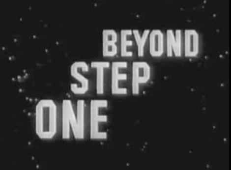 one-step-beyond