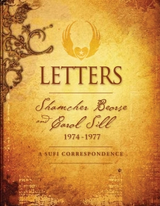 Letters: Shamcher Beorse and Carol Sill, 1974-1977