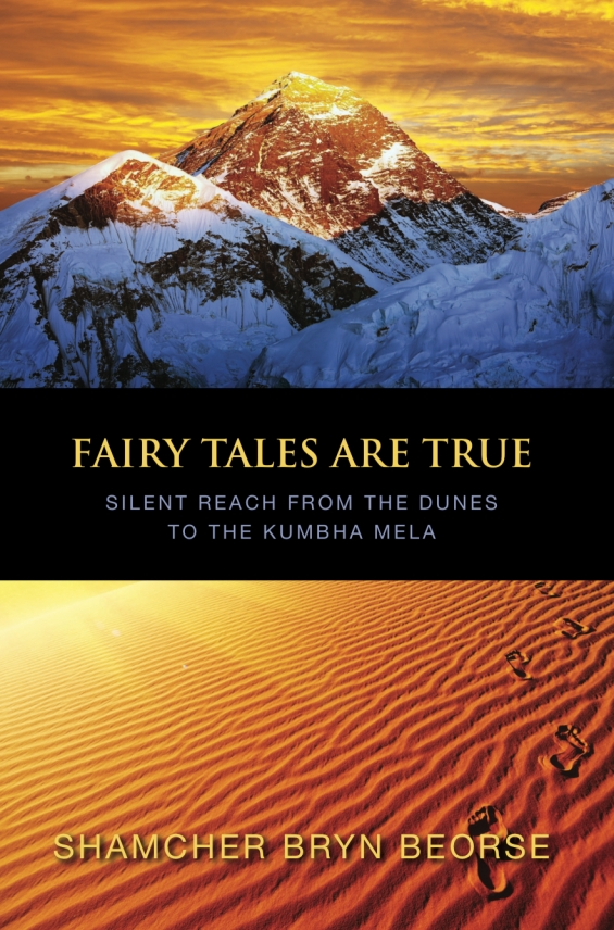 Fairy Tales are True cover