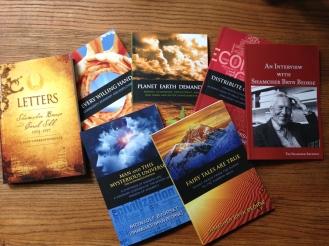 All books so far